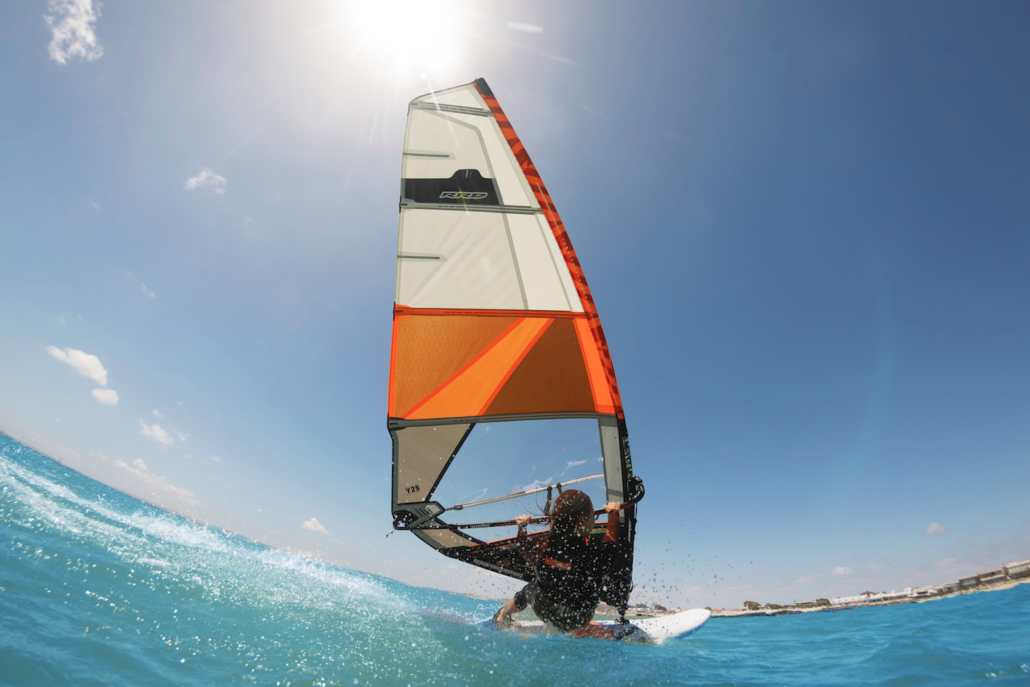 plachta move freestyle wave rrd y25 windsurfing karlin obrazek alternate